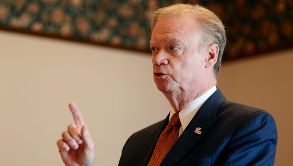 SADOW: Schedler's All Wet On Those AFP Vote-Shaming Postcards