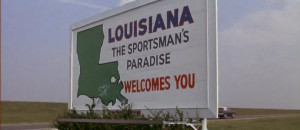 Louisiana Sportsman's Paradise