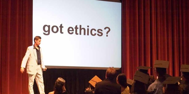 Ethics in Louisiana Politics?