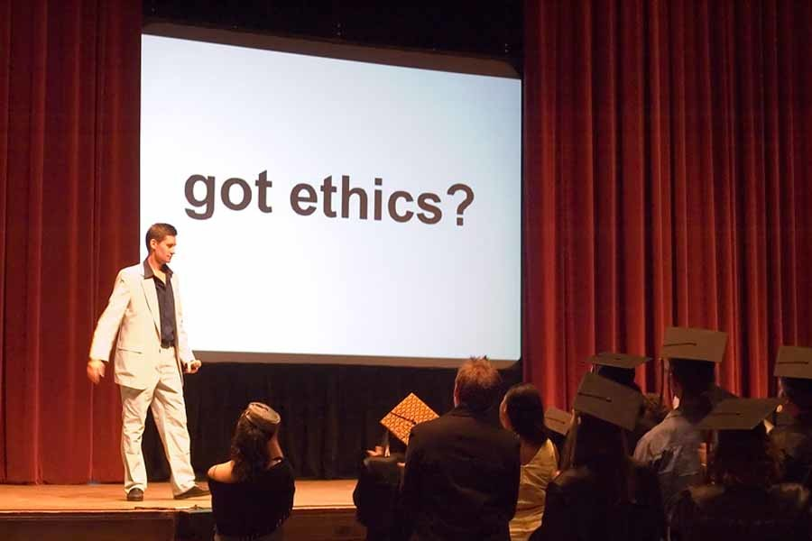Ethics in Louisiana Politics?