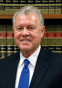 US District Judge Carl Barbier