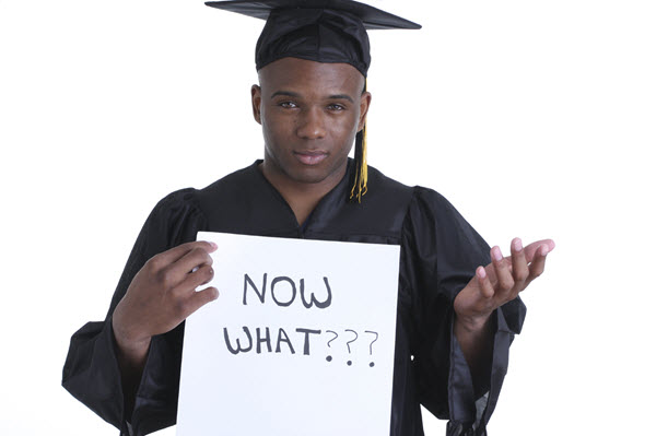 Jobs Tough for New College Graduates